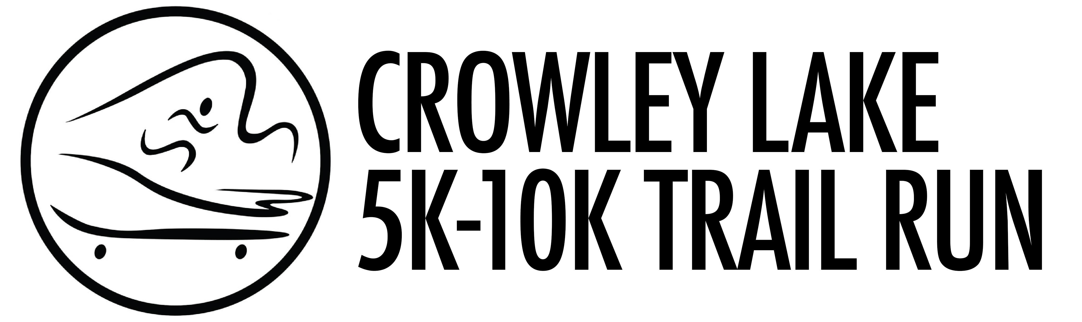 Crowley Lake Trail Run